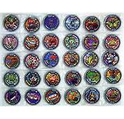 Yo Kai Watch  Medal Reprint Ver Vol2 30pcs Youkai