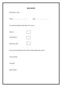 blank doctors note template best photos of printable doctors note for work template