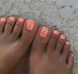 summer toe colors 16 beautiful toe nail designs pictures 2017
