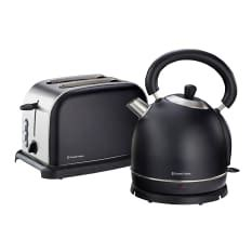 Pisau Set Russel Hobbs kettle and toaster combo south africa yuppiechef