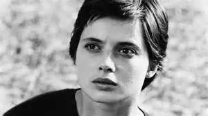 Isabella rossellini lands a beauty deal with lanc 244 me at 63 9style