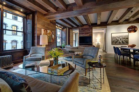 Loft 100 Original 5 architectural and interiors photographer new york nyc erik freeland freelance architecture