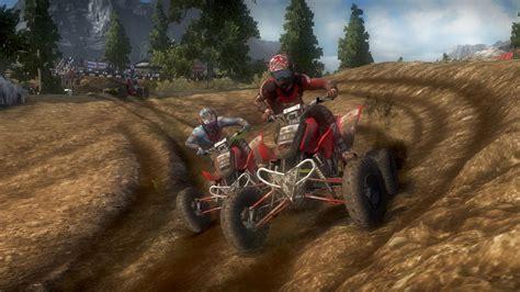 mx vs atv motocross mx vs atv reflex models