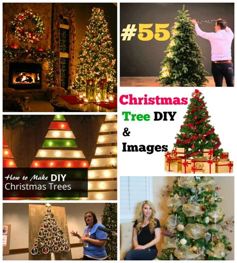 new year tree diy 55 tree ideas images diy trees and