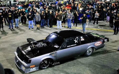 Fastest Buick Worlds Fastest Buick Radial Outlaw Promod For Sale In