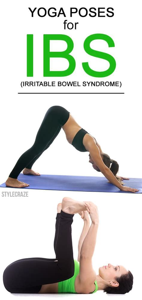 5 effective poses for irritable bowel poses for constipation