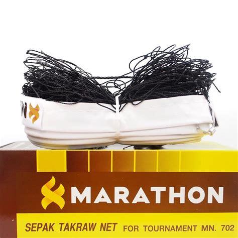 Net Takraw marathon sepak takraw net sports on carousell