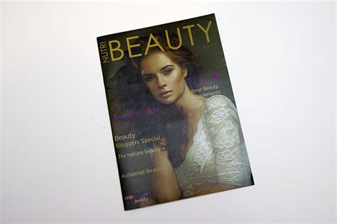 An Ethical Glossy Lifescape Magazine by A Makeup Lipglossiping 187 Archive