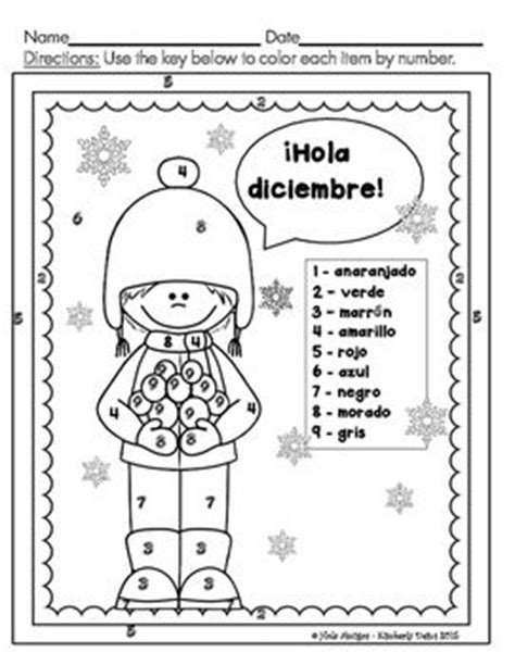 free thanksgiving coloring pages in spanish 10 best images about color by number on pinterest