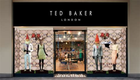 Teds Shed Ted Baker by 21 Best Ted Baker Window Displays Images On Ted Baker Window Displays And