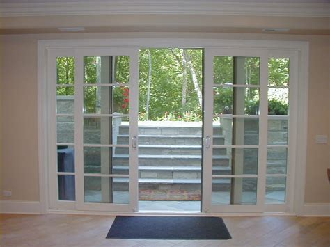 Interior Patio Doors Sliding Patio Door Photo Gallery Classic Windows Inc