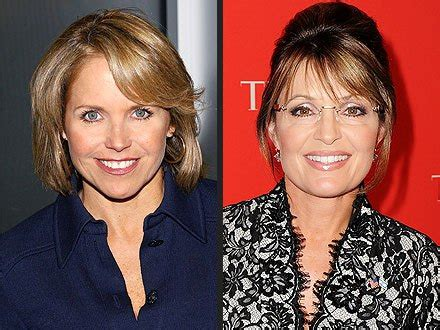 katie couric palin katie couric good morning america sarah palin today