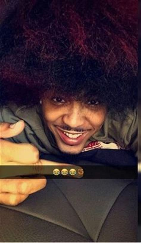 august alsina curls curly hair and hair on pinterest