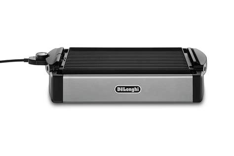 delonghi grill delonghi bgr50 de longhi reversible grill griddle black electric skillets kitchen