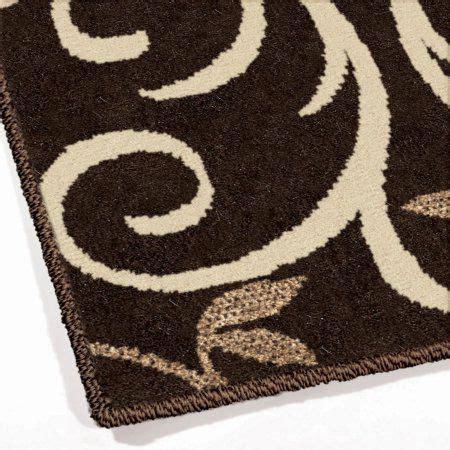 iron fleur rug orian rugs iron fleur woven runner rug walmart canada