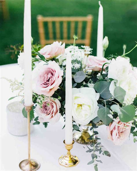Flower Wedding Centerpiece by 50 Wedding Centerpiece Ideas We Martha Stewart Weddings
