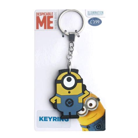 Character Key Cover minions carl key ring key cover 72021 character brands