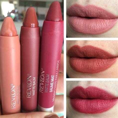 Warna Lipstik Revlon Harga model lipstik revlon terbaru the of