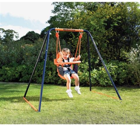 argos swing child swing seat argos buy hedstrom swing at argos co uk