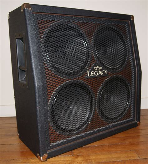 carvin legacy cabinet 4x12 carvin legacy c412t 4x12 slanted image 727106
