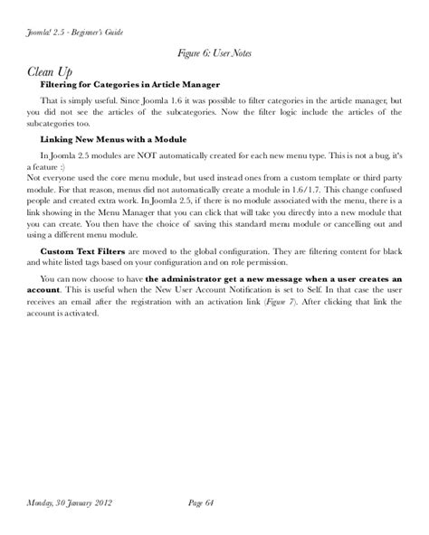 joomla tutorial for beginners ppt joomla 2 5 tutorial for beginner pdf