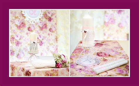 Tischdeko Hochzeit Kerzen by Tischdeko Tips