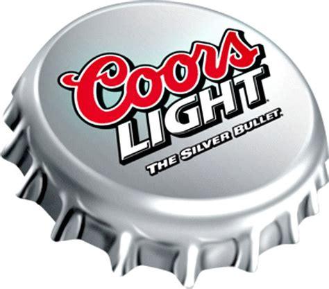 Coors Light Bottle Sponsors