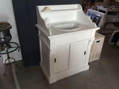 waschtisch landhausstil waschtisch wei 223 im landhausstil bad waschtisch mit einem
