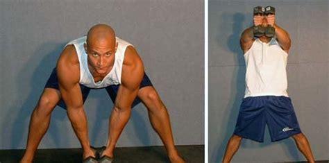 dumbbell swing bodybuilding old gold old school moves for huge gains
