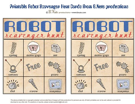 free printable robot party decorations bnute productions robot party game ideas and free