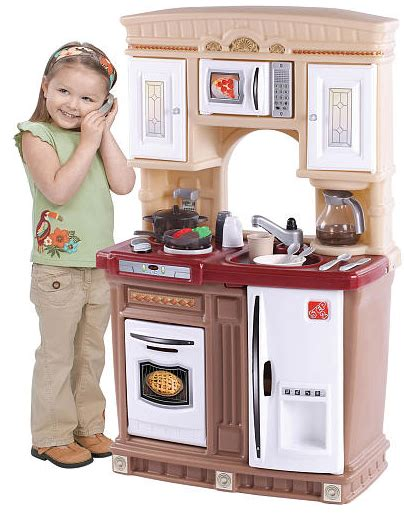 deal 36 play kitchen at kohl s reg 130