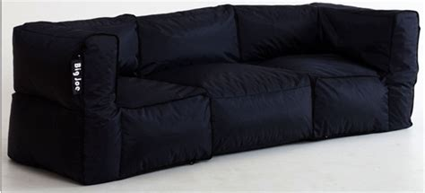 big joe 3 sofa big joe 3 zip modular sofa by comfort research