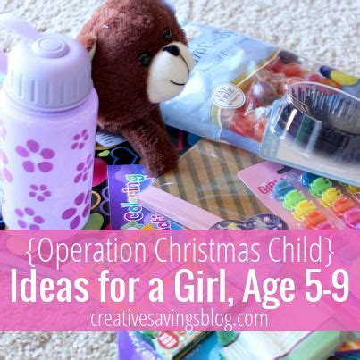 73 best operation christmas child images on pinterest