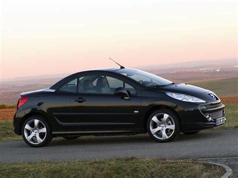 Auto Cc by Peugeot 207 Cc 2007 2008 2009 Autoevolution