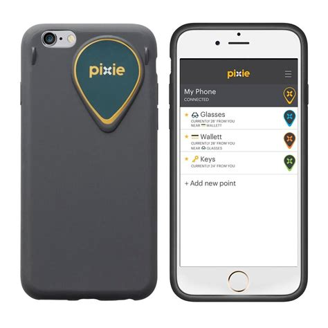 Sense Pixie 2 Iphone 7 pixie 2 pack find your lost items faster by seeing where they are lost item