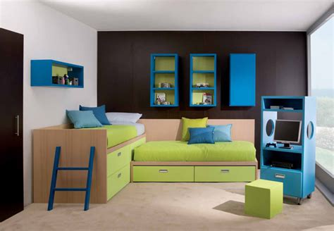 cool bedrooms for kids related posts