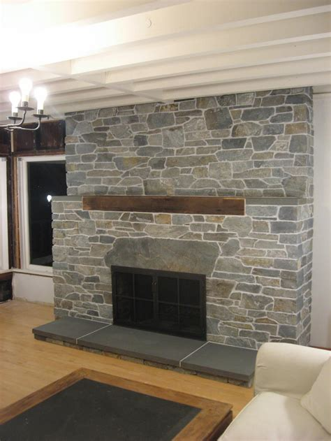 fireplace stacked veneer fireplace designs