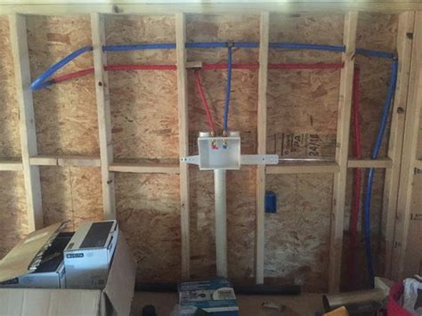 Mobile Home Plumbing by Home Plumbing And Mobiles On