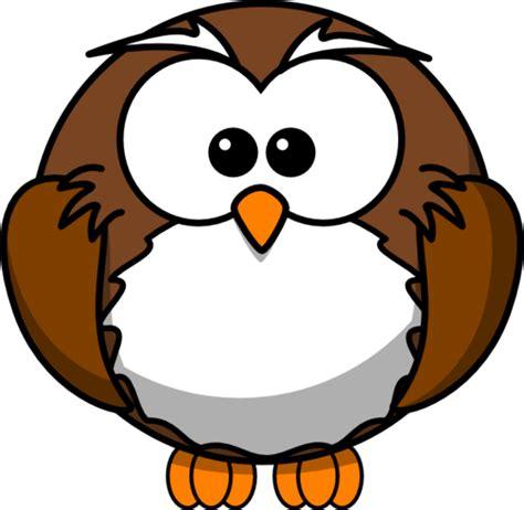 kartun owl clipart best