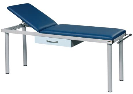hospital examination couch sinmar medical equipments