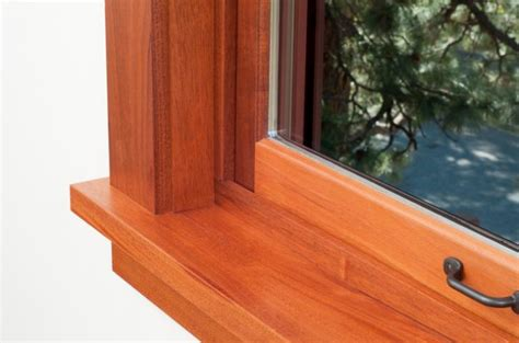 fensterbank vollholz types of window frames aaa windows for less