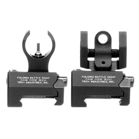 Shooter Design Metal Rear Sight Type D the 4 best flip up sights for ar 15 reviews of ar15 optics