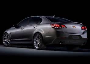 2018 chevy malibu ss redesign and price 2017 2018