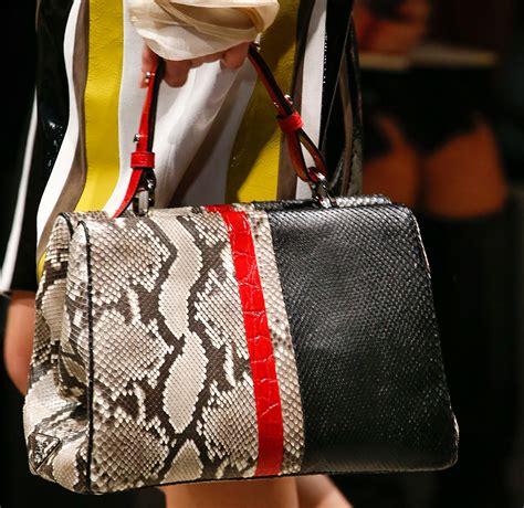 Christian 2016 Winter Fashion Show Bag prada maintains a strong trajectory with its 2016 runway bags purseblog