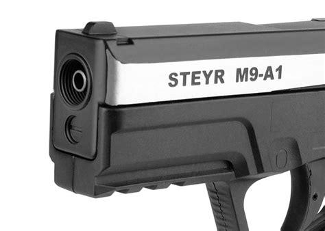 Magazine Asg Steyr M9 A1 Steyr M9 A1 6mm Co2 asg steyr m9 a1 co2 semi automatic 177 caliber co2 bb