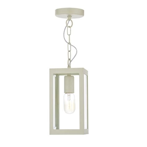 Porch Pendant Light Metal Indoor Hanging Pendant Light Or Porch Lantern Clear Glass