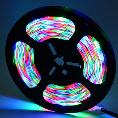 12v Waterproof Led Light Strips 1m 5m 3014smd Led Light Waterproof Not Waterproof Led String 12v Led L Cheaper