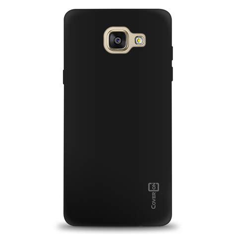 Softcase Jacket For Samsung Galaxy A5 for samsung galaxy a5 2017 tpu slim lightweight phone cover ebay