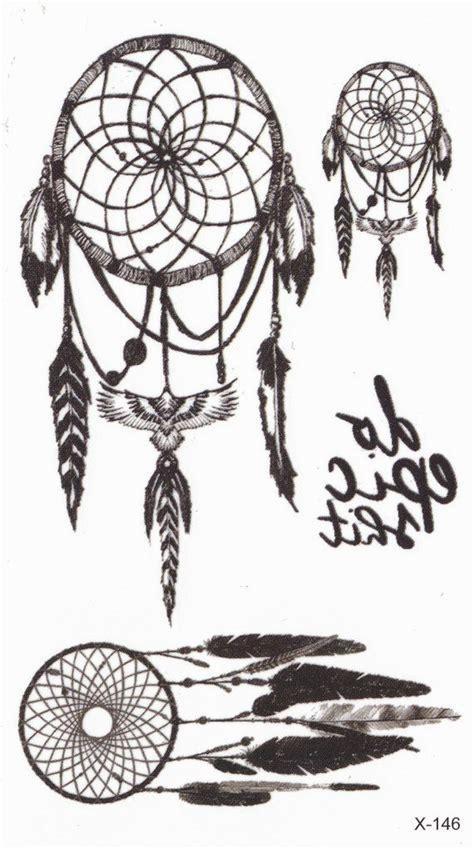 tribal dream catcher tattoo 1000 ideas about dreamcatcher tattoos on