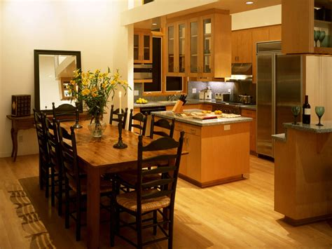 interior design for kitchen and dining kitchen dining room ideas decobizz com